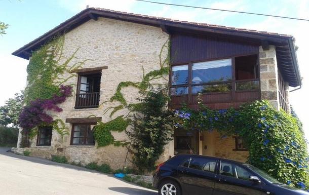 BoligBytte til Spanien,Lamadrid, Cantabria,Spain - Santander, 50k, W - House (2 floors+),Boligbytte billeder