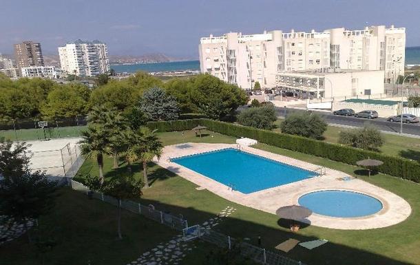 Bostadsbyte i Spanien,El Campello Alicante, 12k, N, España/Alicante/Comunidad Valenciana,El Campello  a 12 km al Norte de Alicante,Home Exchange Listing Image