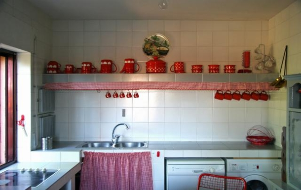 BoligBytte til,Spain,Galindo y Perahuy,Cocina