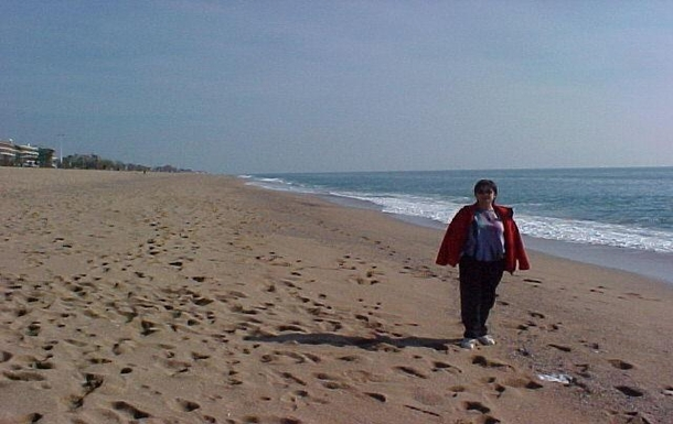 Pineda Playa