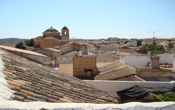 Scambi casa in: Spagna,Fuentealbilla, Albacete- Castilla la Mancha,Spain - Albacete, 42k, W - House (2 floors+),Immagine dell'inserzione per lo scambio di case