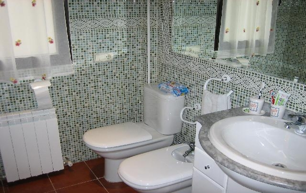 BoligBytte til,Spain,Guadalix de la SierraMadrid,Bathroom 2