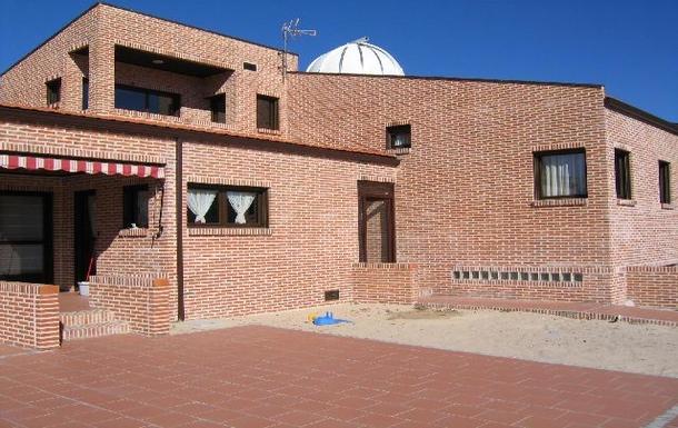 BoligBytte til,Spain,Guadalix de la SierraMadrid,Our house and garden