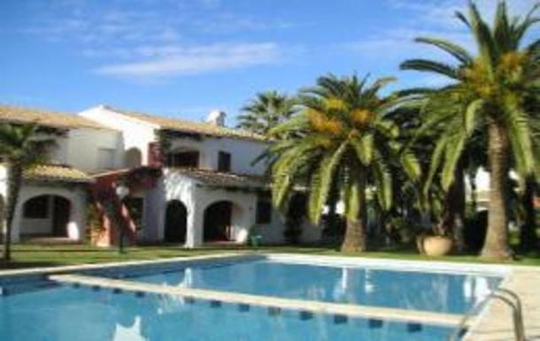 Échange de maison en Espagne,Denia, Alicante,Spain - Alicante-Denia, 7k, N - House (1 floo,Echange de maison, photos du bien