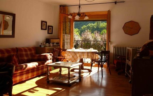 BoligBytte til,Spain,Ezcaray,Living room