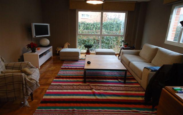 Bostadsbyte i Spanien,Pamplona, Navarra,Spain - Pamplona - Appartment,Home Exchange Listing Image