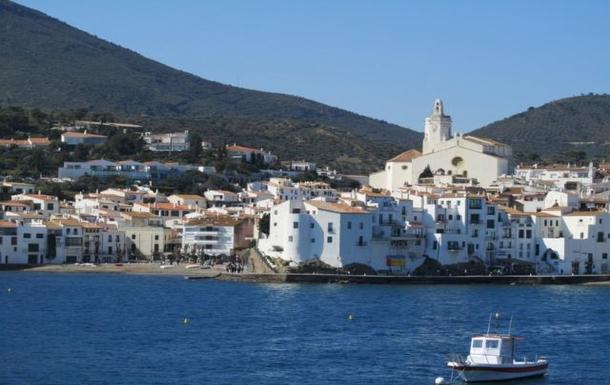 Boligbytte i  Spania,CADAQUÉS, GIRONA,Spain - CADAQUÉS, GIRONA, COSTA BRAVA,Home Exchange & House Swap Listing Image