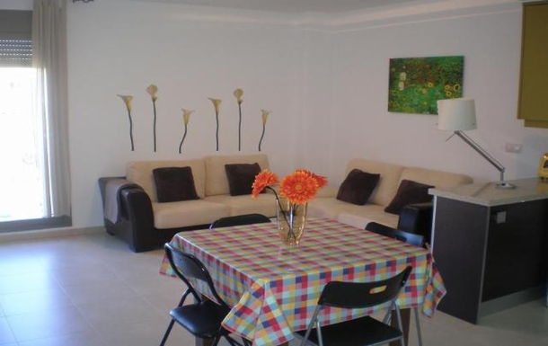 Boligbytte i  Spania,Benicarlo, Castellon,Spain - Benicarlo - Appartment,Home Exchange & House Swap Listing Image
