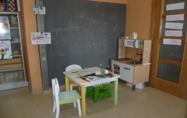 BoligBytte til,Spain,Madrid Central,kitchen