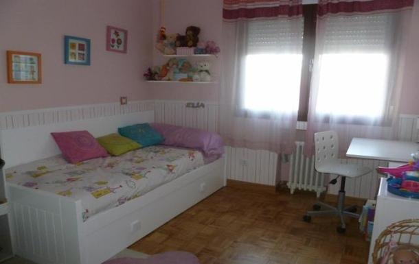 BoligBytte til,Spain,Madrid Central,bedroom (twin bed)
