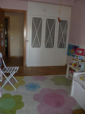 BoligBytte til,Spain,Madrid Central,bedroom