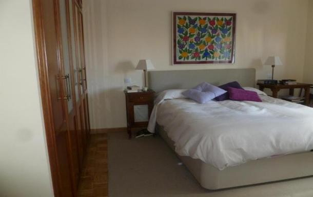 BoligBytte til,Spain,Madrid Central,master bedroom