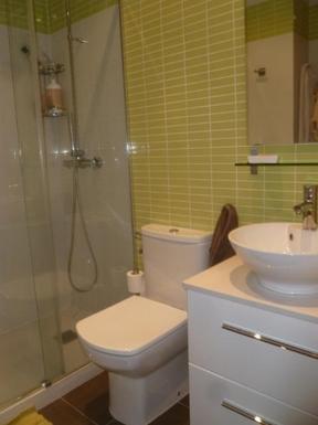 BoligBytte til,Spain,Madrid Central,small bathroom