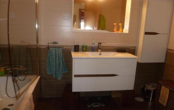 BoligBytte til,Spain,Madrid Central,big bathroom