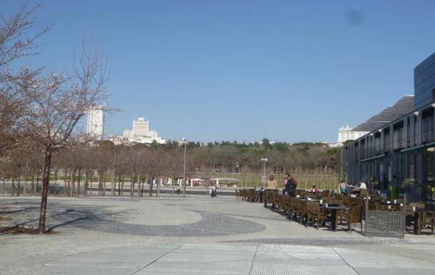 BoligBytte til,Spain,Madrid Central,surroundings