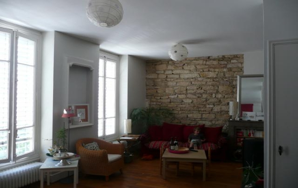 Home exchange in France,Lyon, Rhône-Alpes,France - Lyon, 0k, SE - Appartment,Home Exchange & Home Swap Listing Image