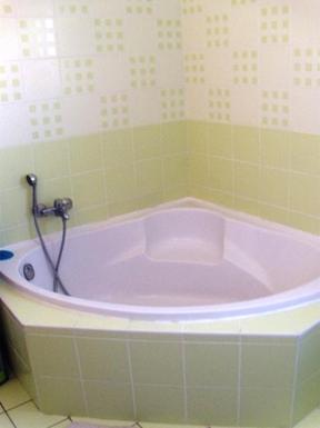 BoligBytte til,France,Clermont Ferrand, 12k, SW,Salle de bain 1
