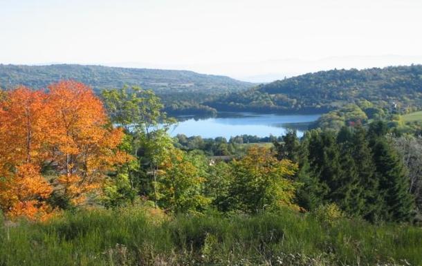 BoligBytte til,France,Clermont Ferrand, 12k, SW,Les lacs d'Auvergne