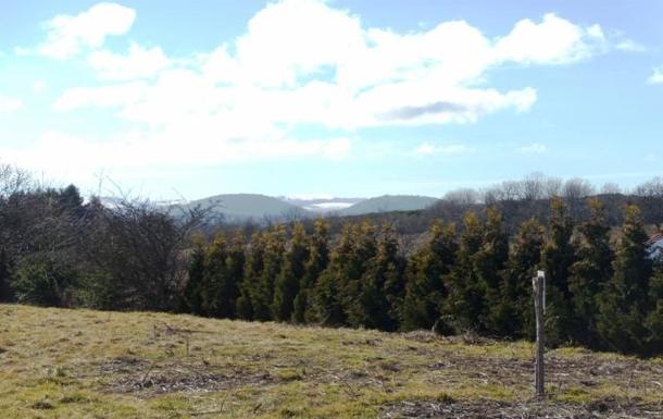 BoligBytte til,France,Clermont Ferrand, 12k, SW,L'environnement autour du village