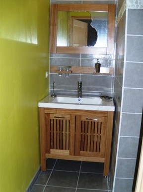 BoligBytte til,France,Clermont Ferrand, 12k, SW,Salle de bains 2