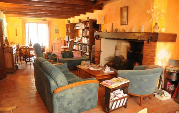 Boligbytte i  Frankrike,Bioule, Occitanie,Very comfortable house in a charming village,Home Exchange & House Swap Listing Image