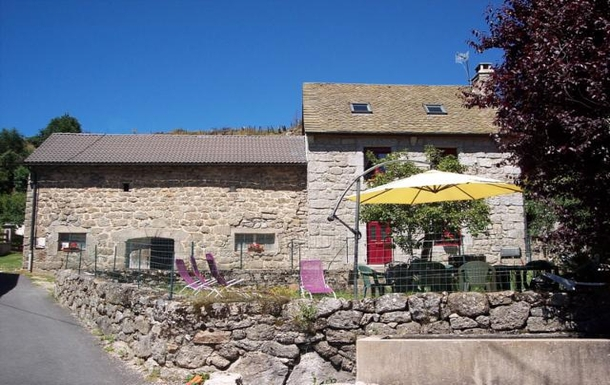 Kodinvaihdon maa Ranska,Saint Denis en margeride, Occitanie,Holiday cottage Margeride Gévaudan Lozère,Home Exchange Listing Image
