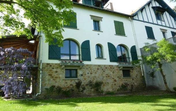 Une maison de 1930 rénovée pour un agréable séjour