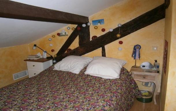 chambre adulte : notre chambre