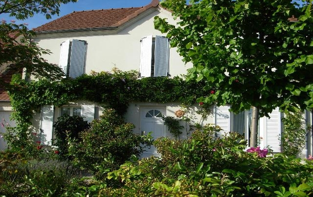 Kodinvaihdon maa Ranska,Orleans, Centre-Val de Loire,A BEAUTIFUL HOME IN THE LOIRE VALLEY,Home Exchange Listing Image