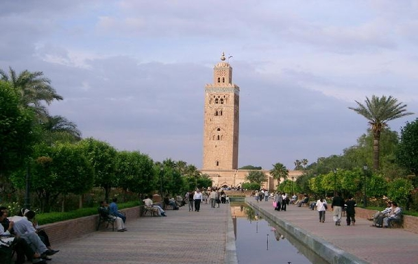 Huizenruil in  Marokko,Marrakech, 5k, N, Marrakech-Tensift-Al Haouz,Morocco - Marrakech, 5k, N - Appartment,Home Exchange Listing Image