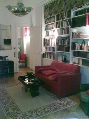 ,Home exchange country Italy|Roma, 0k,