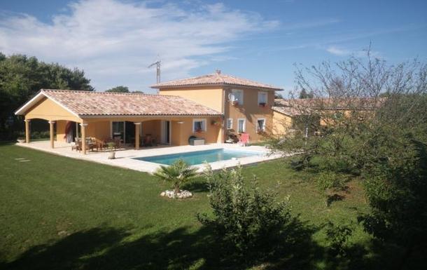 Wohnungstausch in Frankreich,Crottet, Auvergne-Rhône-Alpes,France - Lyon, 60k, N - House (2 floors+),Home Exchange Listing Image