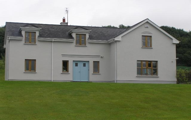 Wohnungstausch in Irland,Portlaoise, 3k, County Laois,Ireland - Portlaoise, 3k - House (2 floors+),Home Exchange Listing Image