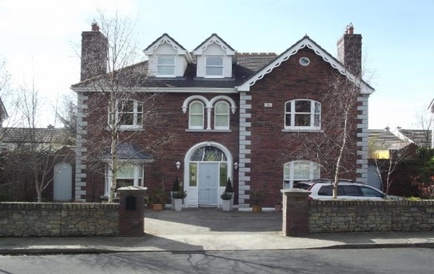 Beautiful 7-bed luxury home in chic Dublin zone