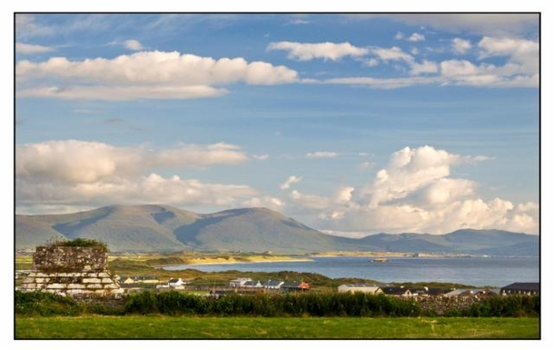 Home exchange in Ireland,Ballyheigue,, County Kerry,,Ireland - Tralee, 18k, N - Holiday home,Home Exchange  Holiday Listing Image