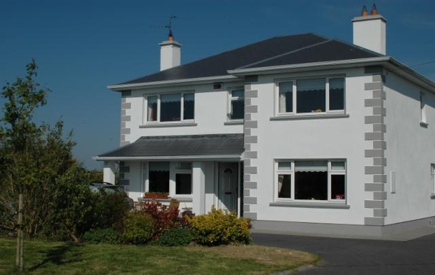 Kodinvaihdon maa Irlanti,Loughrea, Connacht,Ireland - Galway, 25k, E - House (2 floors+),Home Exchange Listing Image