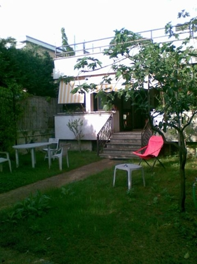 ,Huizenruil in  France|Larmor-Plage