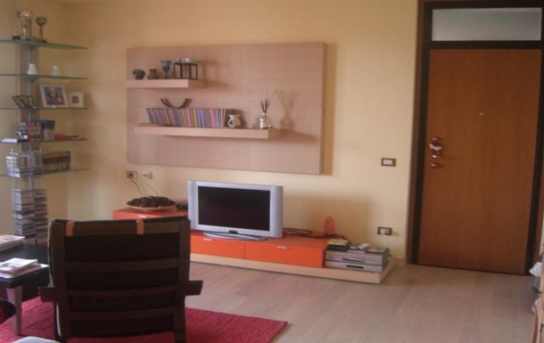 ,Scambi casa in: France|indre