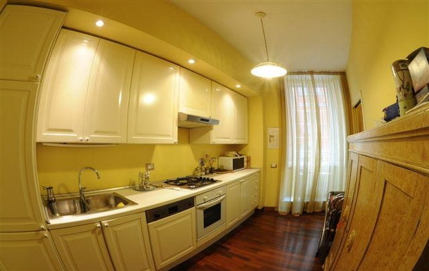 Home exchange in Italy,Roma, Lazio,Italy - Roma - Appartment,Home Exchange  Listing Image