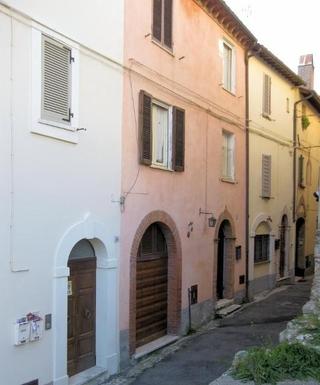 Home exchange country İtalya,Amelia ( Terni ), Umbria,Italy - Amelia ( Terni ) - House (2 floors+),Home Exchange Listing Image