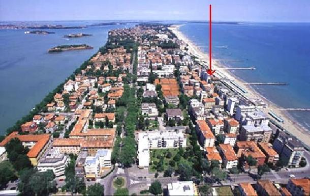BoligBytte til Italien,Venezia Lido, Veneto,Italy - Venezia Lido - Apartment,Boligbytte billeder