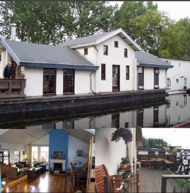 Koduvahetuse riik Holland,Amsterdam, Noord-Holland,Netherlands - Amsterdam - House (2 floors+),Home Exchange Listing Image