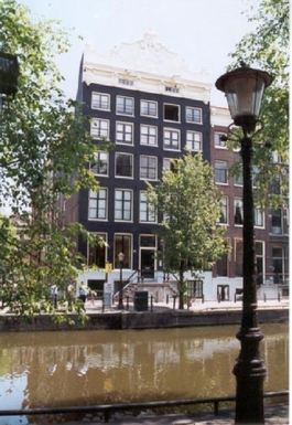 Koduvahetuse riik Holland,Amsterdam, Noord-Holland,Deluxe appartment on canal,Home Exchange Listing Image
