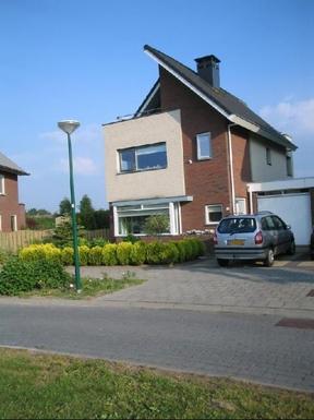 BoligBytte til,Netherlands,Utrecht, 25k, NE,Front of our home