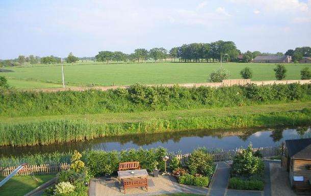 BoligBytte til,Netherlands,Utrecht, 25k, NE,View from our balcony