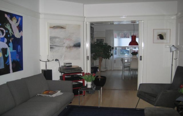 Home exchange country Hollanda,Amsterdam, Center, NH,Amsterdam Centre, comfortable groundfloor apt,Home Exchange Listing Image