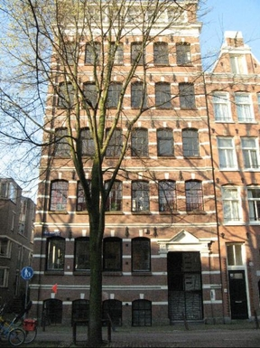 Home exchange in Netherlands,Amsterdam City Center, NH,Netherlands - Amsterdam City Center - Appartm,Home Exchange & Home Swap Listing Image