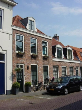 Home exchange in Netherlands,Amsterdam, 12k, SW, NH,Netherlands - Amsterdam, 12k, SW - House (2 f,Home Exchange & Home Swap Listing Image