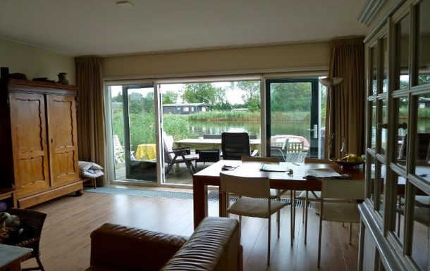 Koduvahetuse riik Holland,Nigtevecht, Utrecht,Detached countryside house nearby Amsterdam,Home Exchange Listing Image
