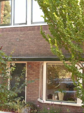 BoligBytte til Holland,Amersfoort, UT,Exchange stopped, we moved to another house,Boligbytte billeder